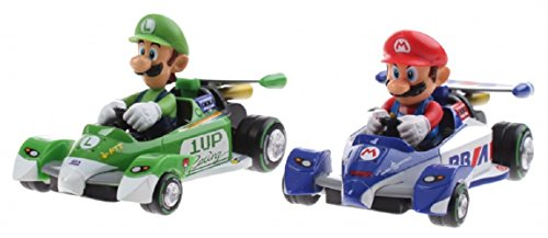 Nintendo Mario Kart - P & S 8 Circuit Special Twinpack (Stadlbauer 15813015)