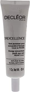 Decleor Orexcellence Energy Concentrate Youth Eye Care For Women Eye Cream, 30 ml