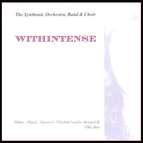 The Synthonic Orchestra, Band & Choir