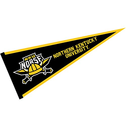 College Flags & Banners Co. Northern Kentucky Norse Pennant