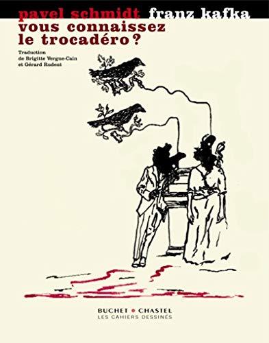 Vous connaissez le Trocadéro ? PDF Books