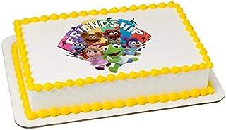 Muppet Babies Cupcakes