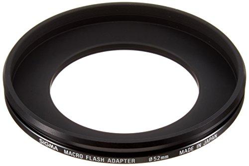 Sigma 52mm Macro Flash Adapter Cable para cámara fotográfica, Adaptador - Adaptador...