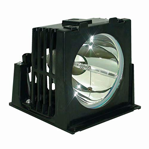 CTLAMP A+ Quality 915P026010 Professional Replacement Projector Lamp Bulb with Housing Compatible with Mitsubishi WD-52627 WD-52628 WD-62627 WD-62628