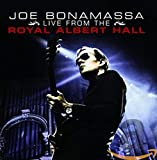 Live From the Royal Albert Hall von Joe Bonamassa