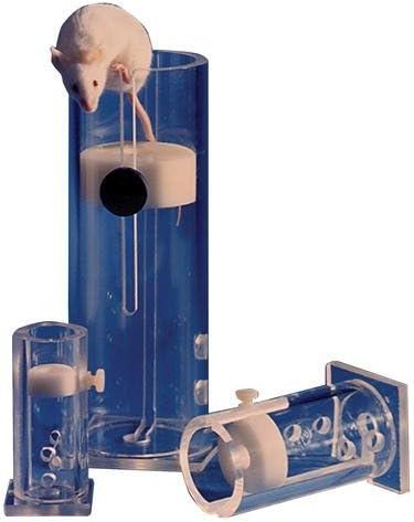 Plas-Labs 551-BSRR Rodent Restrainer