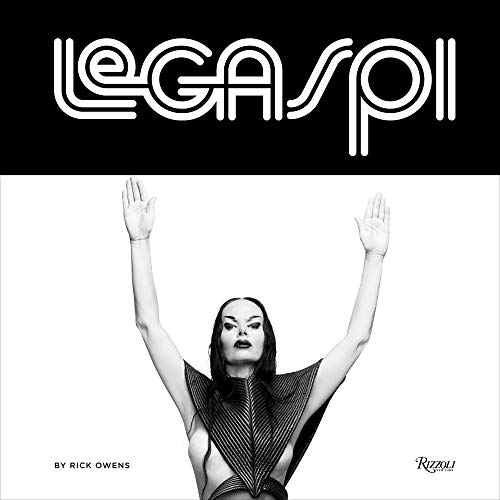 Legaspi: Larry Legaspi, the 70s, and the Future of Fashion