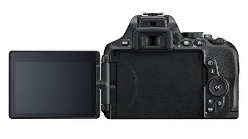 D5600 DX-format Digital SLR Body