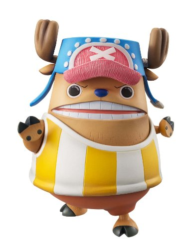 One piece - POP Chopper kung-fu point