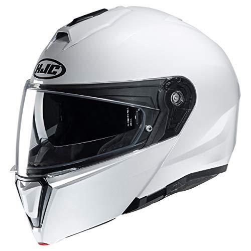 HJC i90 Helmet (XX-Large) (White)