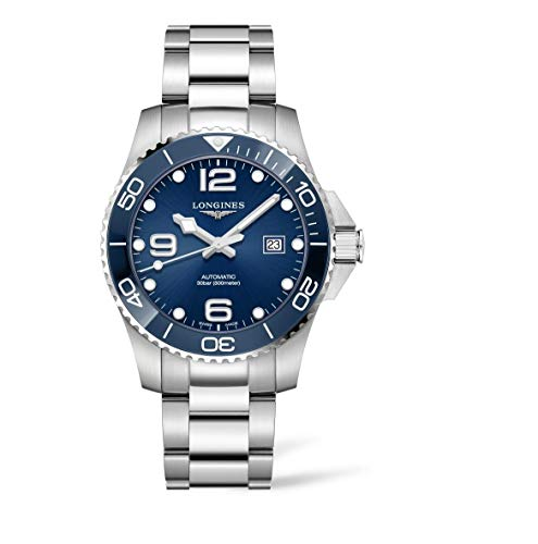 Longines HydroConquest Keramik 43 mm - L37824969