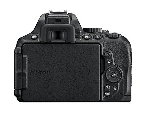 Nikon D5600 Kit Test - 16