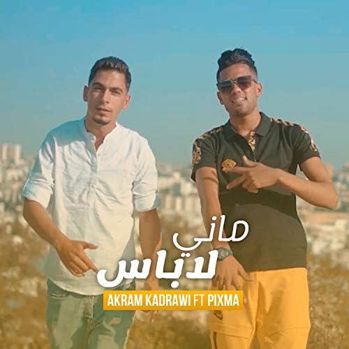 Akram Kadrawi feat. PiXma