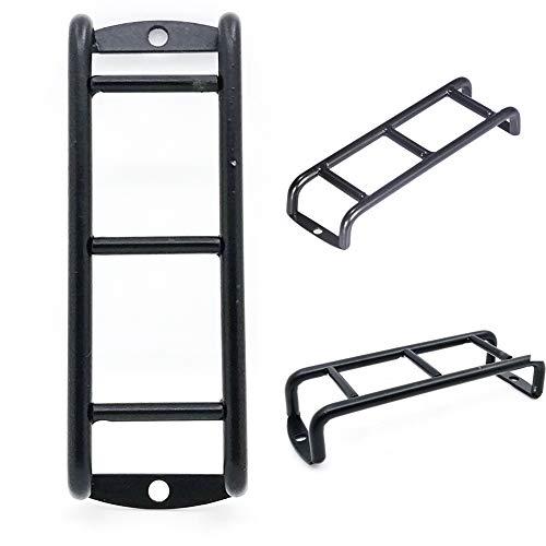 Faironly TRX4 Mini-trappen K nstieke metaal, kinderen jongens simulatie Crawler RC auto-ladder, aantrekkelijke decoratie