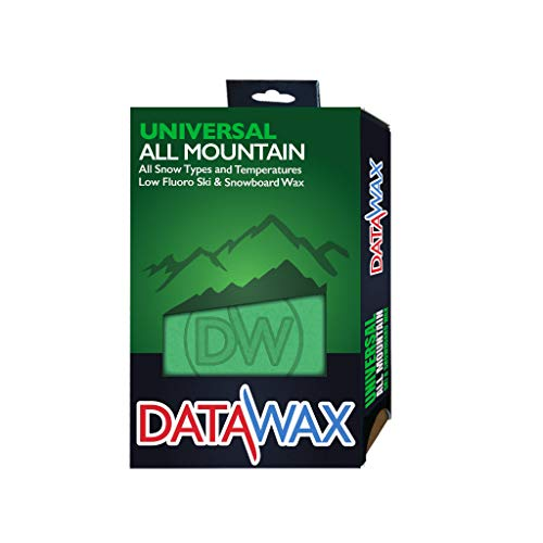 DataWax Universal all Mountain - Cera da Sci, 110...