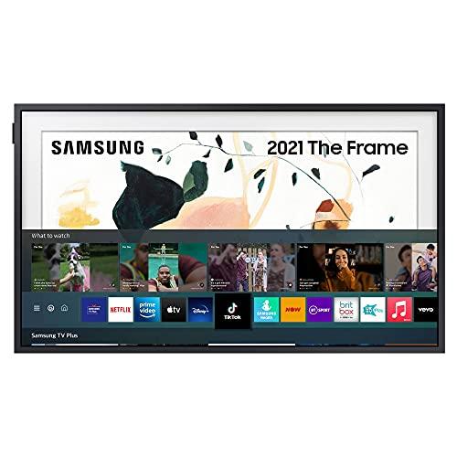 Samsung The Frame QE43LS03A 43 inch 4K Ultra HD HDR Smart QLED TV