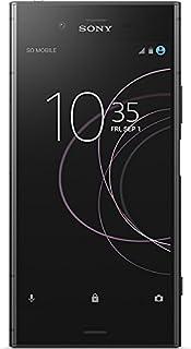Sony Xperia XZ1 G8341 (64GB) 海外版 SIMフリー (Black/ブラック)