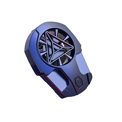xuelili Engranaje Ajustable Multifunción Teléfono Móvil de Bajo Ruido Juego de Disparos Controlador de Juegos Joystick