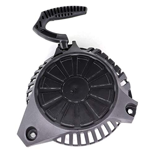 AISEN Seilzugstarter für Güde ECO Wheeler 415 P / 410 P / 410 P2 Rasenmäher
