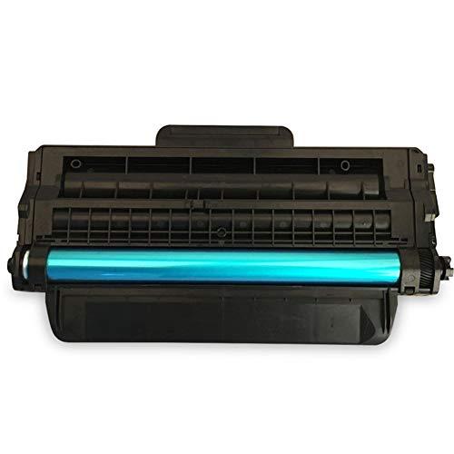 CC-D103S Toner Cartridge, Toepasbaar voor Samsung SCX-4728HN 4729HD ML-2951 2955DN D103L Laser Printer, Zwart 1 Pack Eenvoudig te installeren Zal de Printer Prints 2300 Pagina's niet beschadigen