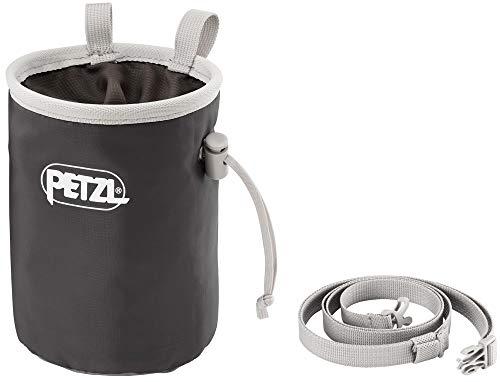 Petzl Kletterbeutel Bandi, Grau, One Size