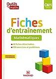 Outils pour les Maths CM1 (2020) - Fiches d'entraînement