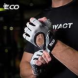 Zoom IMG-2 guanti palestra professionale per traspiranti