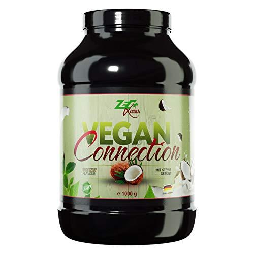 Zec+ Nutrition -  Zec+ Ladies Vegan