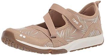 Ryka Women s Kailee Walking Shoe Taupe 5.5 M US