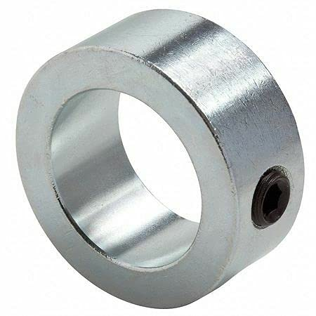 Climax Metal Products C-275 Shaft Collar, Set Screw, 1Pc, 2-3/4 in, St