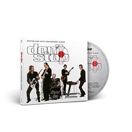 Status Quo - Don't Stop (CD Digipak Edition)