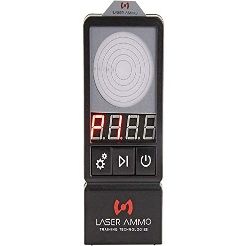 LaserPET II  Train with six interactive training programs anywhere anytime with this portable electronic target Combine multiple units to create an extensive custom training scenario