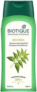 BIO MARGOSA Anti-Dandruff Shampoo & Conditioner 190ml