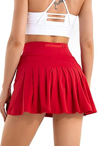 Falda Roja  marca Betaven