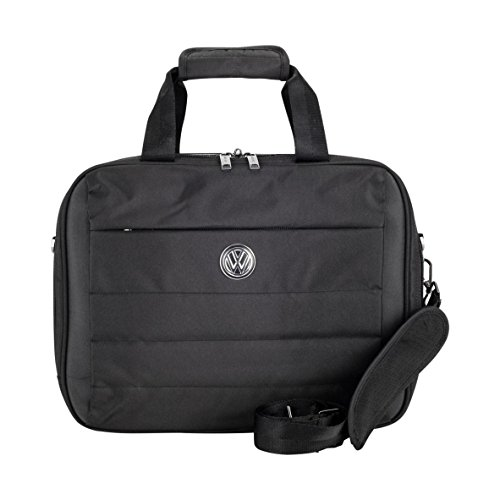 VW Movement laptoptas 16 inch zwart