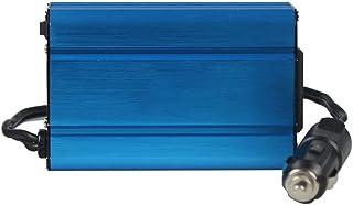 mewmewcat Car Power Inverter Adaptador de carro Dual USB Conversor de energia Universal Modified Sine Wave 400 W DC 12V a ...