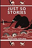 Just so Stories Annotated (English Edition)