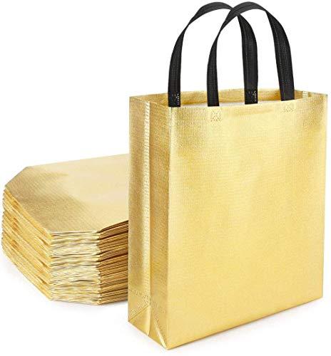 Bolsas de regalo para la dama de honor 24pcs 13pcs 13 x 4,0 x 11.8