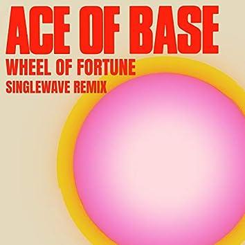 Wheel of Fortune (Singlewave Remix)
