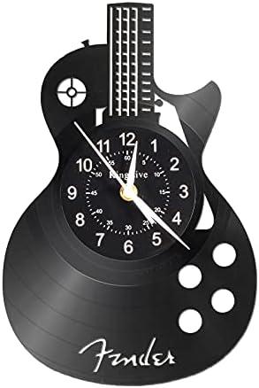 Top 10 Best guitar wall clock