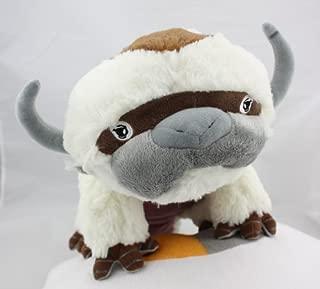 air bison stuffed animal