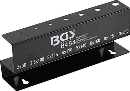BGS 8484-1 | Support pour art. 8484, vide