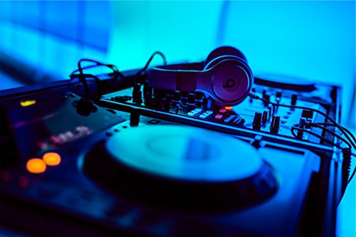 Best DJ Controllers, Mixers, and Turntables (English Edition)