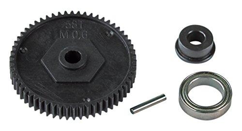 LRP Electronic 122125 - Hauptzahnrad 58Z - S10 Blast TC