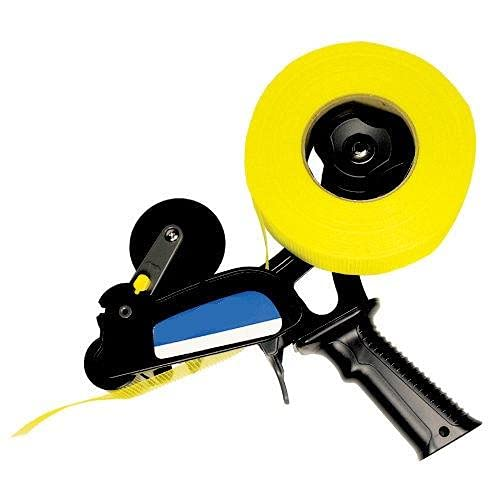 Drywall Mesh Tape Applicator - Easy Hand Operation for Fast Taping Tape Applicators Packing tape Tape Measuring tape Tape dispenser Applicator Masking tape Tape Applicator Grip tape Home improvement