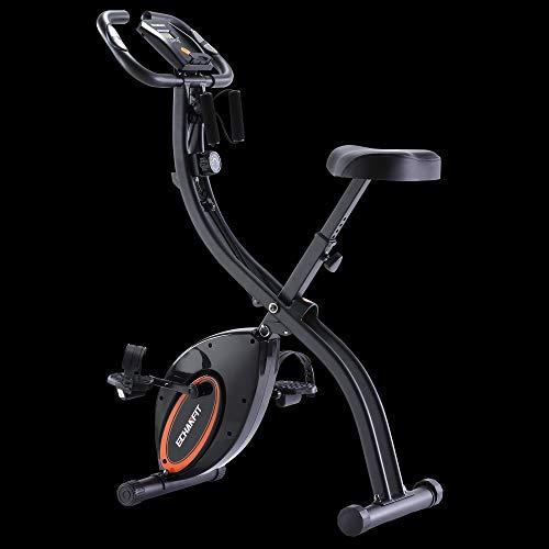 Echanfit Indoor Upright Bike
