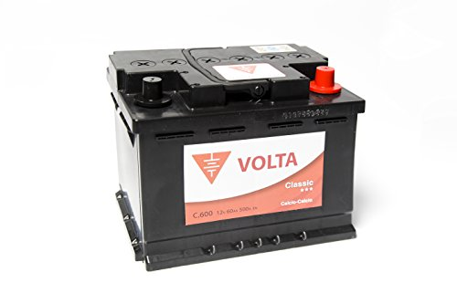 Bateria de coche 60 Ah +Dcha