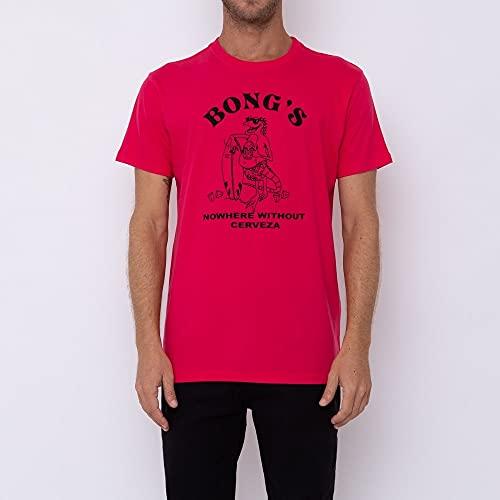Camiseta Bongs Billabong