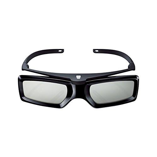 Sony TDGBT500A - Gafas 3D, Negro
