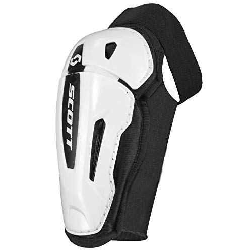 Scott Commander Elbow Guard MX Motocross DH Ellbogenschoner schwarz 2019: Größe: S/M